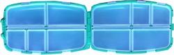 Multifuntionele doos, 10 vakken