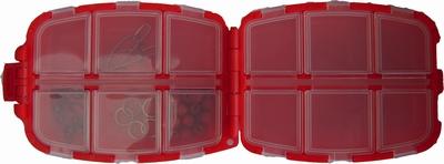 Multifuntionele doos met 12 vakjes